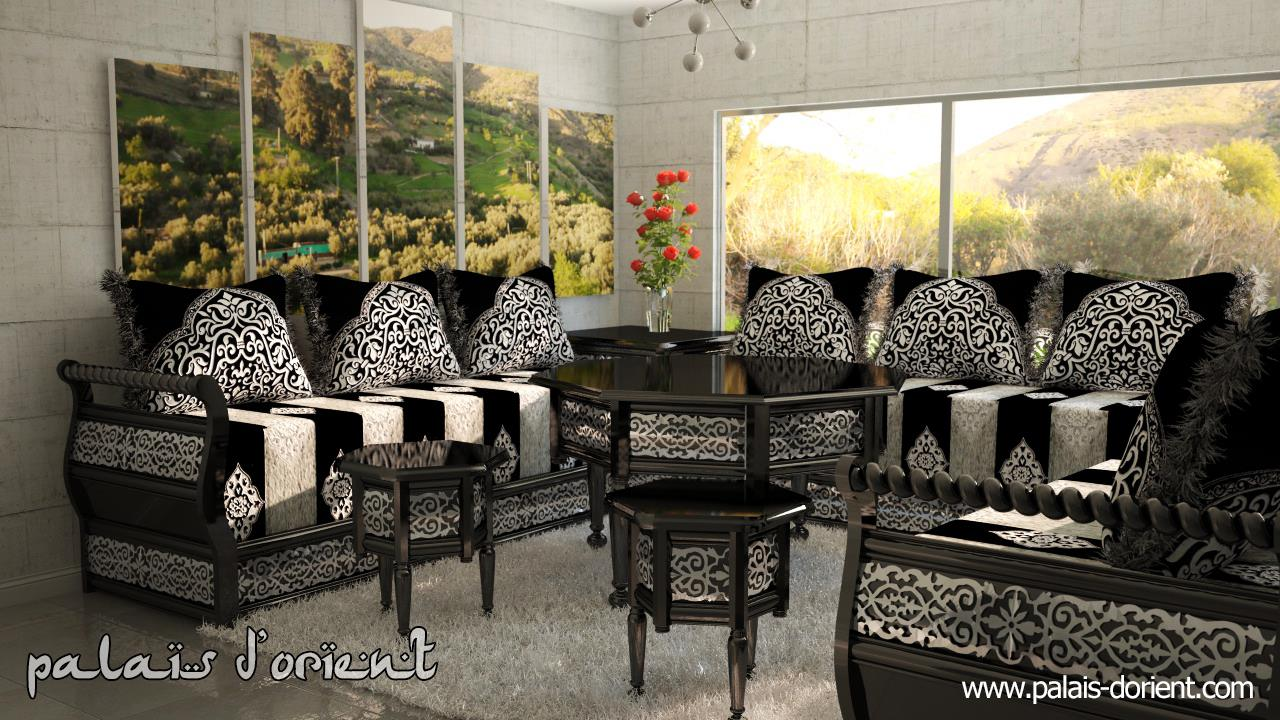 salon oriental pas cher marseille. Black Bedroom Furniture Sets. Home Design Ideas